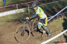 CYCLOCROSS - Championnat de France - Gazette Sports - Coralie Sombret-8