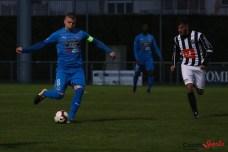 FOOTBALL - ACA vs Tourcoing - Gazette Sports - Coralie Sombret-10