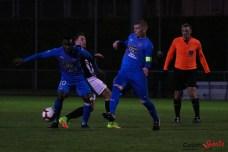 FOOTBALL - ACA vs Tourcoing - Gazette Sports - Coralie Sombret-20