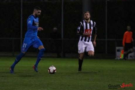 FOOTBALL - ACA vs Tourcoing - Gazette Sports - Coralie Sombret-28