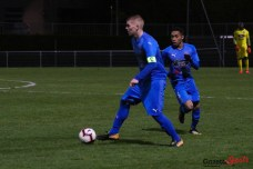FOOTBALL - ACA vs Tourcoing - Gazette Sports - Coralie Sombret-33
