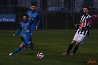 FOOTBALL - ACA vs Tourcoing - Gazette Sports - Coralie Sombret-4