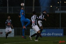 FOOTBALL - ACA vs Tourcoing - Gazette Sports - Coralie Sombret-9
