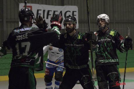 Green Falcons vs Reims (Reynald Valleron) (18)