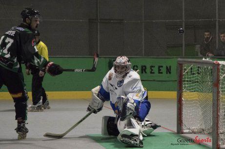 Green Falcons vs Reims (Reynald Valleron) (33)