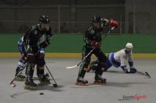Green Falcons vs Reims (Reynald Valleron) (37)