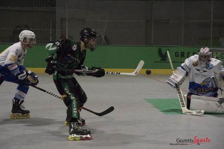 Green Falcons vs Reims (Reynald Valleron) (38)