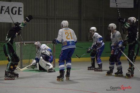 Green Falcons vs Reims (Reynald Valleron) (7)