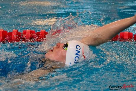 NATATION - Championnat Régionaux d'Hiver - Gazette Sports - Coralie Sombret-7