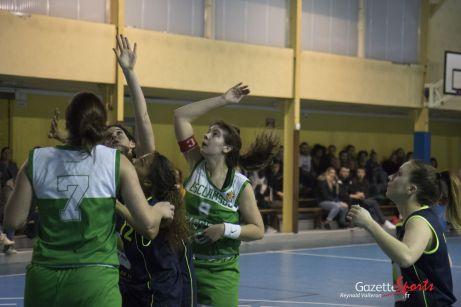 BASKETBALL ESCLAMS F vs Villers Bretonneux (Reynald Valleroon) (29)