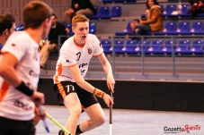 FLOORBALL - Hoplites vs IFK Paris - Gazette Sports - Coralie Sombret-19