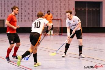 FLOORBALL - Hoplites vs IFK Paris - Gazette Sports - Coralie Sombret-21