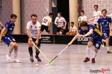 FLOORBALL - Hoplites vs IFK Paris - Gazette Sports - Coralie Sombret-25