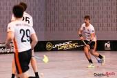 FLOORBALL - Hoplites vs IFK Paris - Gazette Sports - Coralie Sombret