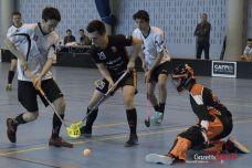 Floorball Hoplites vs Isere Gresivaudan (Reynald Valleron) (22)
