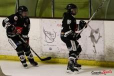 HOCKEY-SUR-GLACE - Gothiques Féminin vs Cergy - Gazette Sports - Coralie Sombret-18