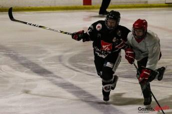 HOCKEY-SUR-GLACE - Gothiques Féminin vs Cergy - Gazette Sports - Coralie Sombret-24
