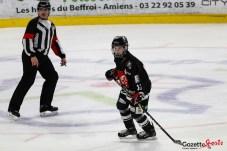 HOCKEY-SUR-GLACE - U17 vs Meudon ACBB - Gazette Sports - Coralie Sombret-10