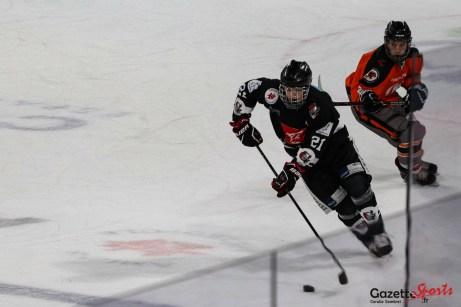 HOCKEY-SUR-GLACE - U17 vs Meudon ACBB - Gazette Sports - Coralie Sombret-16