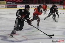HOCKEY-SUR-GLACE - U17 vs Meudon ACBB - Gazette Sports - Coralie Sombret-24