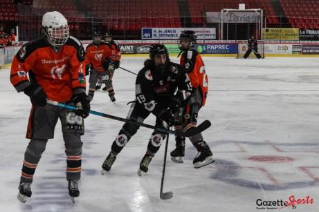 HOCKEY-SUR-GLACE - U17 vs Meudon ACBB - Gazette Sports - Coralie Sombret-27