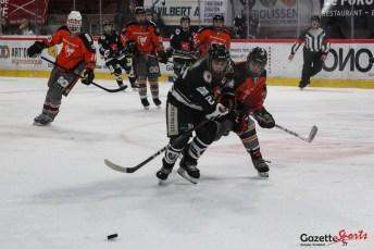 HOCKEY-SUR-GLACE - U17 vs Meudon ACBB - Gazette Sports - Coralie Sombret-28
