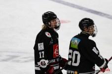 HOCKEY-SUR-GLACE - U17 vs Meudon ACBB - Gazette Sports - Coralie Sombret-4