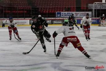 HOCKEY-SUR-GLACE - U20 vs Mulhouse - Gazette Sports - Coralie Sombret-2
