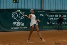 TENNIS - SIMPLE - ITF TOURNOIS INTERNATIONAL 2019 - SEMI FINAL- OANA G. SIMION VS MYLENE HALEMAI -ROMAIN GAMBIER-gazettesports.jpg-17