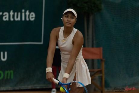 TENNIS - SIMPLE - ITF TOURNOIS INTERNATIONAL 2019 - SEMI FINAL- OANA G. SIMION VS MYLENE HALEMAI -ROMAIN GAMBIER-gazettesports.jpg-25