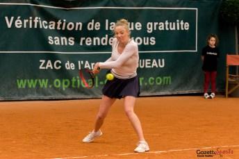 TENNIS - SIMPLE - ITF TOURNOIS INTERNATIONAL 2019 - SEMI FINAL- Tayisiya MORDERGER VS REBEKA MASAROVA -ROMAIN GAMBIER-gazettesports.jpg-29