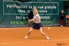 TENNIS - SIMPLE - ITF TOURNOIS INTERNATIONAL 2019 - SEMI FINAL- Tayisiya MORDERGER VS REBEKA MASAROVA -ROMAIN GAMBIER-gazettesports.jpg-3