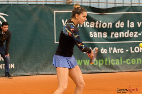 TENNIS - SIMPLE - ITF TOURNOIS INTERNATIONAL 2019 - SEMI FINAL- Tayisiya MORDERGER VS REBEKA MASAROVA -ROMAIN GAMBIER-gazettesports.jpg-39