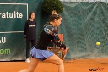 TENNIS - SIMPLE - ITF TOURNOIS INTERNATIONAL 2019 - SEMI FINAL- Tayisiya MORDERGER VS REBEKA MASAROVA -ROMAIN GAMBIER-gazettesports.jpg-40