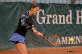 TENNIS - SIMPLE - ITF TOURNOIS INTERNATIONAL 2019 - SEMI FINAL- Tayisiya MORDERGER VS REBEKA MASAROVA -ROMAIN GAMBIER-gazettesports.jpg-41