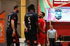 VOLLEY-BALL - AMVB vs Lyon - Gazette Sports - Coralie Sombret-11