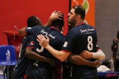 VOLLEY-BALL - AMVB vs Lyon - Gazette Sports - Coralie Sombret-14