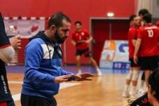 VOLLEY-BALL - AMVB vs Lyon - Gazette Sports - Coralie Sombret-19