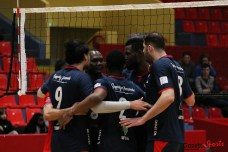 VOLLEY-BALL - AMVB vs Lyon - Gazette Sports - Coralie Sombret-21