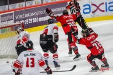 playoffs les gothiques vs bordeaux - 2 -_0054 - leandre leber - gazettesports