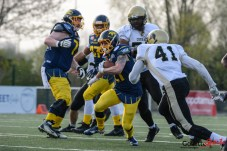 FOOT US_SPARTIATES vs COUGARS_Kévin_Devigne_Gazettesports_-8