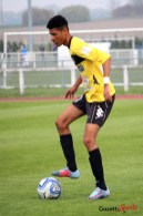 FOOTBALL - Camon vs Méru - GazetteSports - Audrey Louette-22