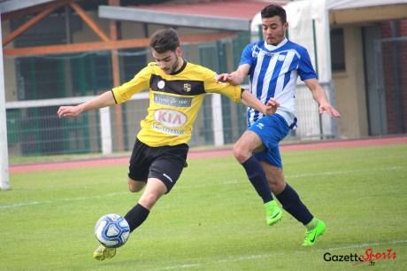 FOOTBALL - Camon vs Méru - GazetteSports - Audrey Louette-29