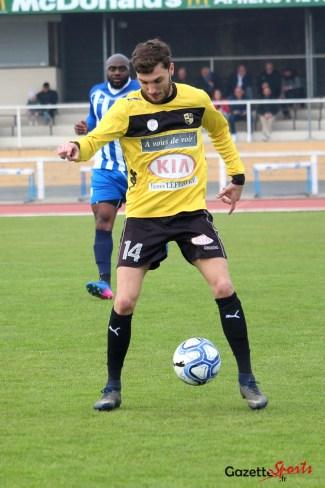 FOOTBALL - Camon vs Méru - GazetteSports - Audrey Louette-54