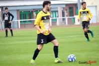 FOOTBALL - Camon vs Méru - GazetteSports - Audrey Louette
