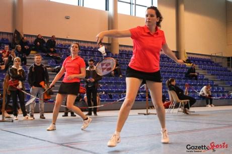 BADMINTON - Tournoi National des jeunes gargouilles- GazetteSports - Coralie Sombret-11