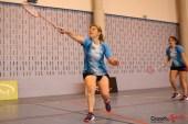 BADMINTON - Tournoi National des jeunes gargouilles- GazetteSports - Coralie Sombret-8