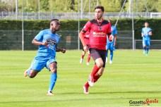 FOOTBALL - ACA vs Boulogne - GazetteSports - Coralie Sombret-19
