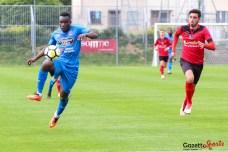 FOOTBALL - ACA vs Boulogne - GazetteSports - Coralie Sombret-30