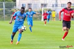 FOOTBALL - ACA vs Boulogne - GazetteSports - Coralie Sombret-31